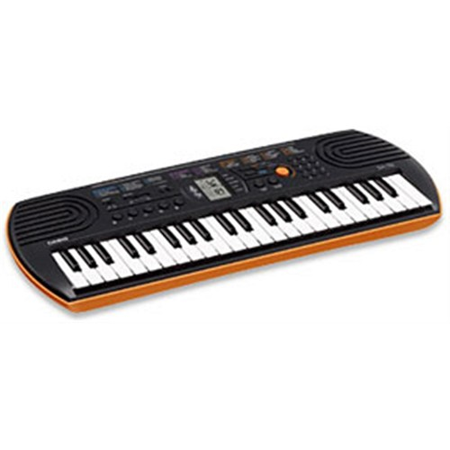 CASIO Keyboard Mini [SA-76] - Keyboard Arranger
